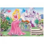 Puzzle  Trefl-19389 Princesse Disney : La Belle au Bois Dormant