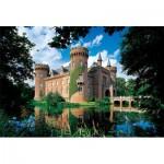 Puzzle  Trefl-26074 Allemagne, Château Moyland