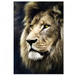 Puzzle  Trefl-26139 Lion