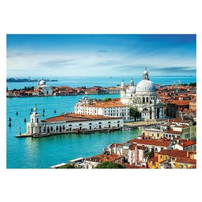 Puzzle Trefl-27085 Venise