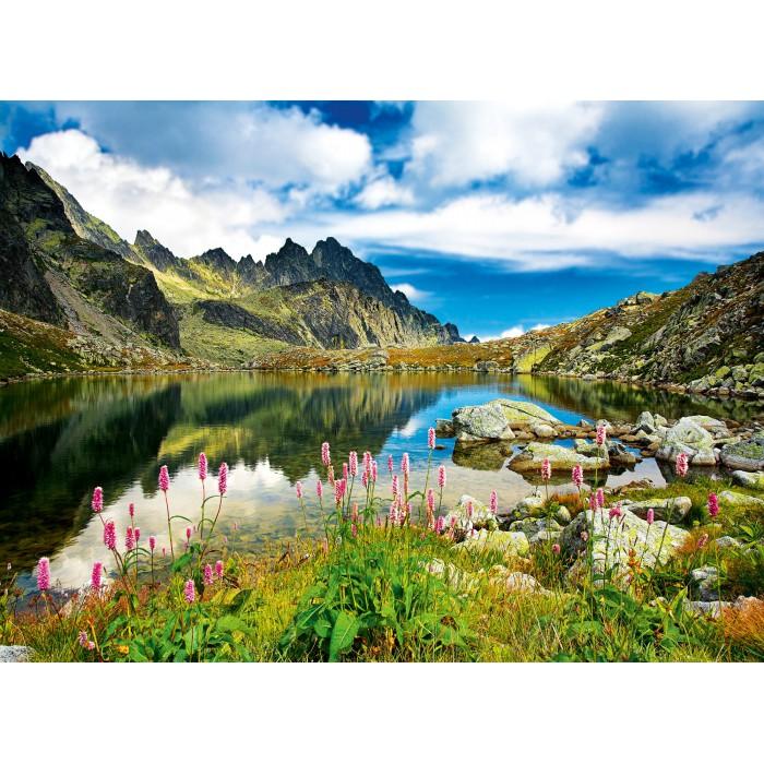 Pologne : Montagnes des Tatras