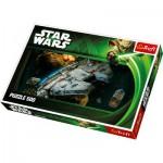 Puzzle  Trefl-37186 Star Wars