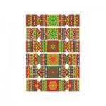 Wentworth-692901 Puzzle en Bois - Jane Ryder-Gray : Festive Crackers !