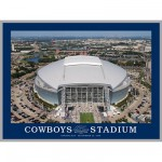 Puzzle  White-Mountain-660 Etats-Unis, Dallas, Texas : Cowboy Stadium