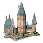 Wrebbit-3D-2014 Puzzle 3D - Harry Potter : PoudlardTM - Grande Salle