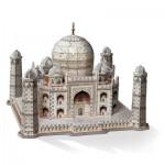 Wrebbit-3D-34505 Puzzle 3D - Inde : Taj Mahal