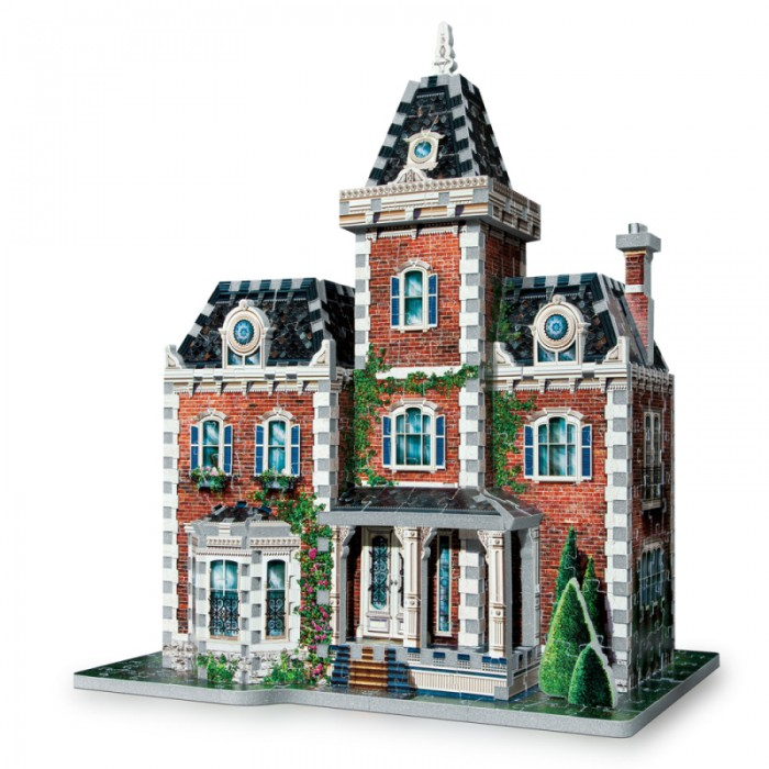 Puzzle 3D - Lady Victoria