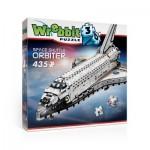 Puzzle 3D - Orbiter Space Shuttle