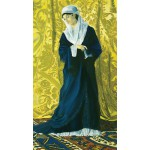 Puzzle  Art-Puzzle-81043 Osman Hamdi Bey : Old Istanbul Lady