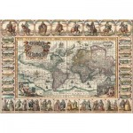 Puzzle   Ancient World Map