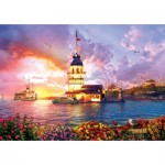 Puzzle   Maiden's Tower