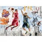 Puzzle   Streetball
