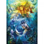 Puzzle   The Day and Night Princesses