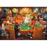 Puzzle   The Gambler Dogs