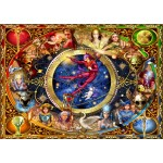 Puzzle  Bluebird-Puzzle-70021 Legacy of the Divine Tarot