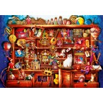 Puzzle  Bluebird-Puzzle-70308-P Ye Old Shoppe