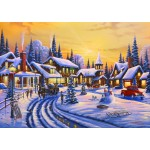 Puzzle   A Christmas Story