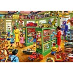 Puzzle   Toy Shop Interiors