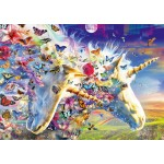 Puzzle   Unicorn Dream