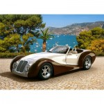 Puzzle  Castorland-27538 Roadster in Riviera