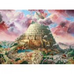 Puzzle   Tower of Babel