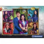 Puzzle  Clementoni-07238 Disney Descendants
