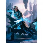 Puzzle  Clementoni-39562 Magic - The Gathering