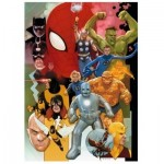 Puzzle   Marvel Heroes