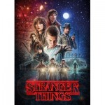 Puzzle   Netflix Stranger Things