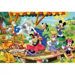 Puzzle   Pièces XXL - Mickey and Friends