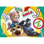 Puppy Dog Pals Supercolor Puzzle