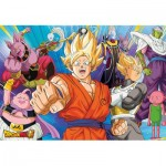 Puzzle   Supercolor Dragon Ball