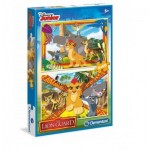 Puzzle   The Lion Guard