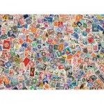 Puzzle   Timbres