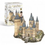 Cubic-Fun-DS1012H Puzzle 3D - Harry Potter - Hogwarts Astronomy Tower