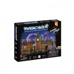 Cubic-Fun-OM3606h Puzzle 3D - Magic Box - Londres (Difficulté: 4/6)