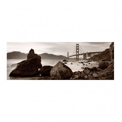Puzzle Dino-56203 Golden Gate Bridge
