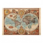Puzzle   Carte du Monde Antique