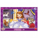 Puzzle Cadre - Sofia the First