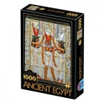 Puzzle   Ancient Egypt