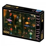 Puzzle   Klee Paul : Fish Magic