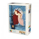 Puzzle   Owl Tales