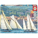Puzzle  Educa-16755 Saint-Tropez, France