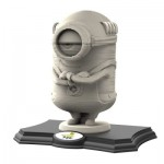 Educa-17140 Puzzle Sculpture 3D - Minion