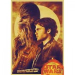 Puzzle  Educa-17681 Star Wars