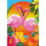 Puzzle  Educa-17737 Flamands