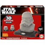Puzzle 3D - Star Wars