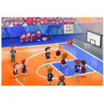 Puzzle  Eurographics-6060-0495 Basket-ball de pré Junior