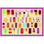 Puzzle  Eurographics-8104-0520 Ice Cream Pops
