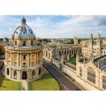 Puzzle  Jumbo-11159 Radcliffe Camera, Oxford